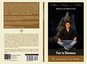 French edition of A Testimony of Insanity